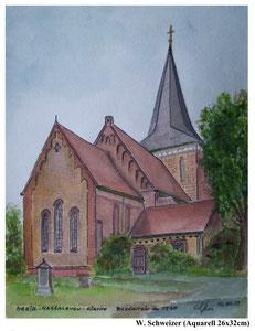 Kirchenfördervereinskalender 2010 - Dezember