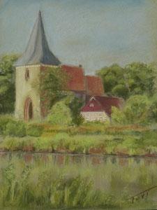 Kirchenfördervereinskalender 2012 - September