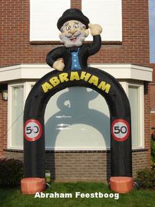 Abraham Feestboog