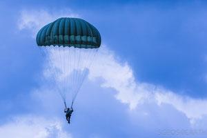 Airborne luchtlandingen 2018