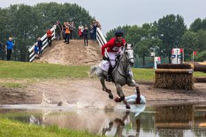 Renswoude horse trials - 2018