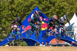 BMX Supercross World Cup 2018 - Papendal