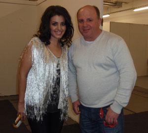 Katie Melua (Britische Sängerin)