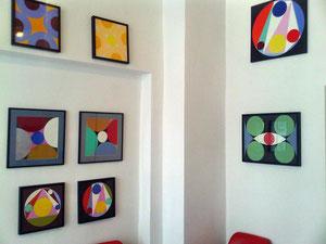 Galerie SEHR Juni 2015