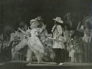 1946, 'Pacifique'