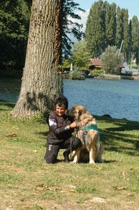 Vreni und Anouk