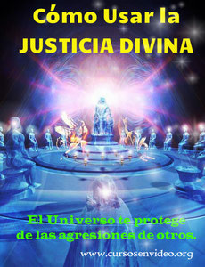 Como USAR la JUSTICIA DIVINA
