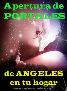 APERTURA DE PORTALES DE ÁNGELES EN TU HOGAR