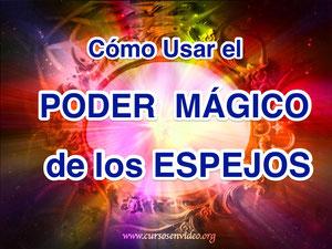 Como USAR la MAGIA de los ESPEJOS