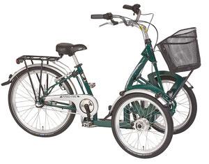 Dreirad für Contergan Geschädigte - Dreiräder vom Experten in der Schweiz