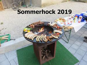 Sommerhock 2019