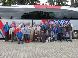 Vereinsreise in den Jura 2018