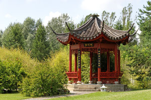 Gärten der Welt Berlin