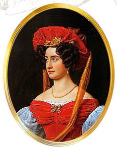 Isabella Gräfin von Tauffkirchen