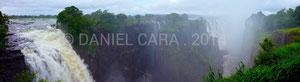 CATARATAS VICTORIA (ZIMBABUE)