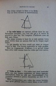 MAHUZIER, Manuel du kayak, éd. de la revue Camping, 1945