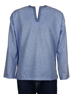 Kurta (camisa/blusa) de hombre