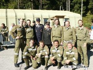 Gruppe 7 Uggowitz 2004
