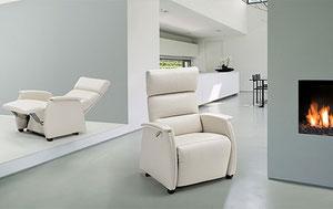 Poltrona Modello Praga Relax Ortopedica Alzapersona Reclinabile Anziani Disabili