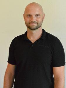 Marco Mayer, Außendienst Ost