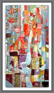 communion - 73 x 132