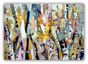 Joie de vivre - 116 x 81