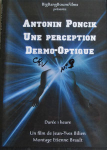 Une perception dermo optique