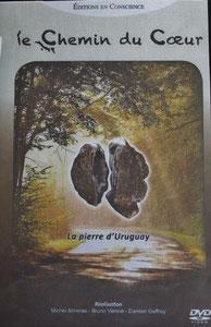 Les chemins du coeur: La pierre d'Uruguay