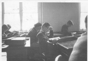 Studiensaal