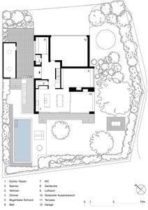 Herrliberg: Erdgeschoss