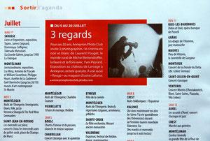 Le Mag La Drome Juillet 2014