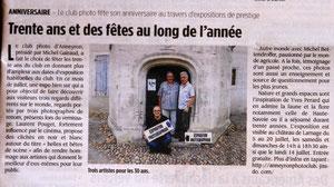 Drome Hebdo 10 juillet 2014