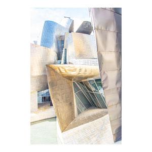 Guggenheim Mueseum Bilbao