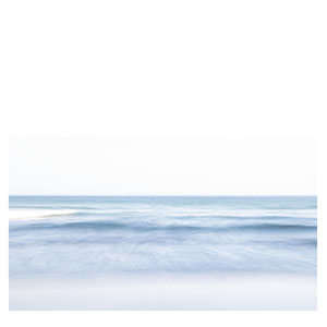 die Unendlichkeit des Meeres