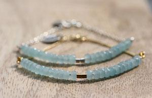 'BRIDE LINE'  Armbänder
