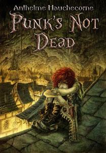 Cercueil 2 / Punk's not dead (Prix Masterton 2014)