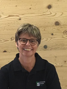 Agnes Rupf, Administration