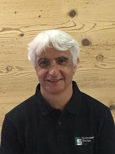 Stefan Rupf, Geschäftsführer