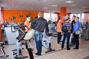 Gesundheit, Training, Bietigheim