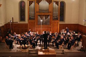 Kirchenkonzert Oetwil am See, 30.11.2008