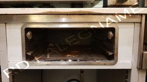 Nuova copertura in legno massello con verniciatura di accompagnamento. Traverso frontale in Faggio e angolari robusti di tenuta