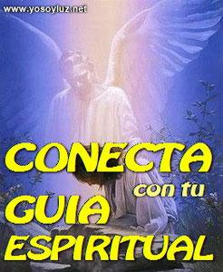 Activación de tu Conexión con tu Guía Espiritual.
