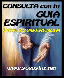 Pregunta a tu guia espiritual sobre un tema que te preocupe