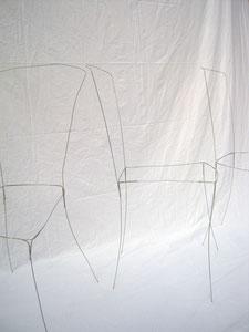 installation à Portet d'Aspet / 2009