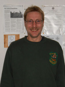 Ingo Mirbach