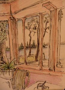 Villa Pioppi /Sirmione