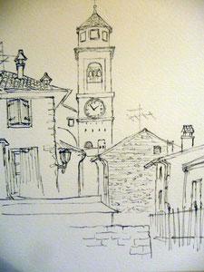 Gardasee/ Albisano