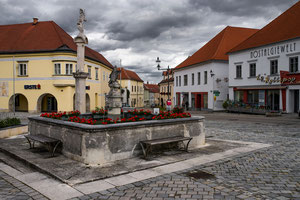 Altenburger Martplatz