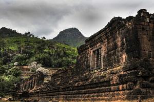 Pak Ou - Süd-Laos