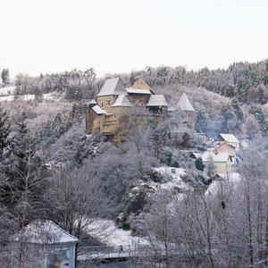 Burg Krummau